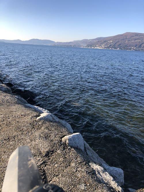 lago maggiore mtb varese